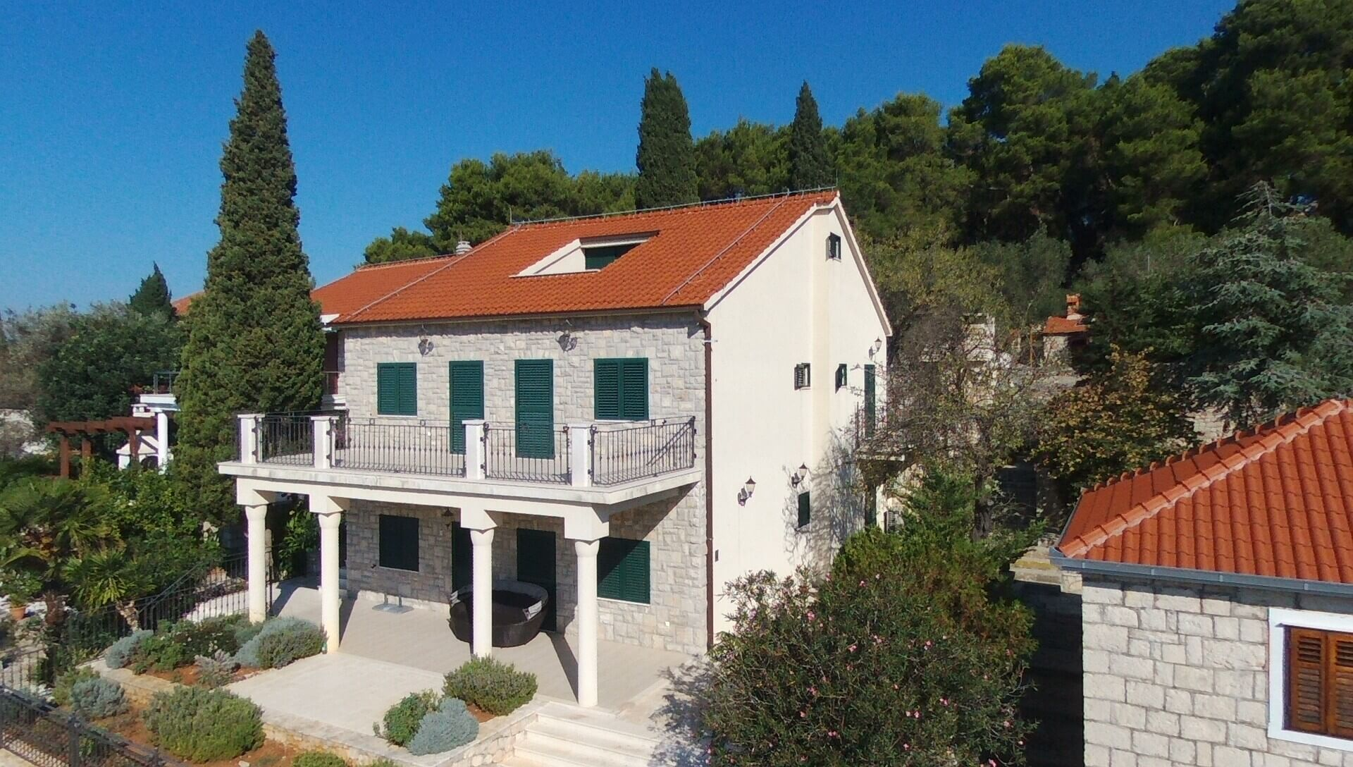 Villa Šolta